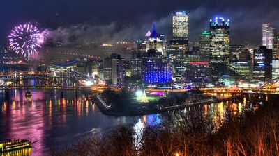 Photo for 4BR House Vacation Rental in Pittsburgh, Pennsylvania