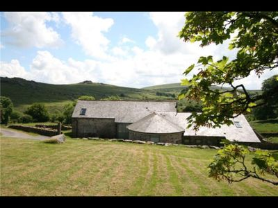 Photo for Luxury barn near Widecombe in the Moor