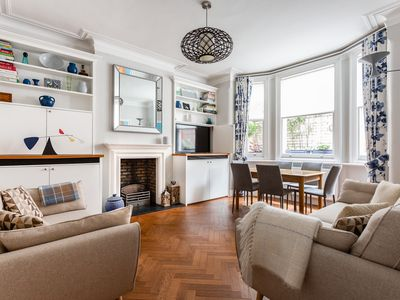 Photo for Northumberland Mansions by onefinestay