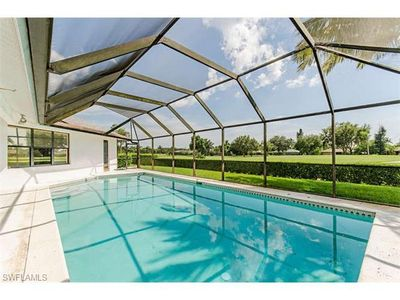 Photo for Pool Home in Lely area