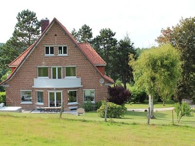 Photo for The Villa des Groseillers with private Spa and rustic golf course of 5 holes