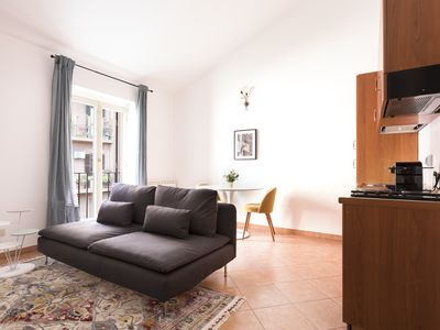 Photo for Sonder | Fornaci | Peaceful 1BR + Kitchenette