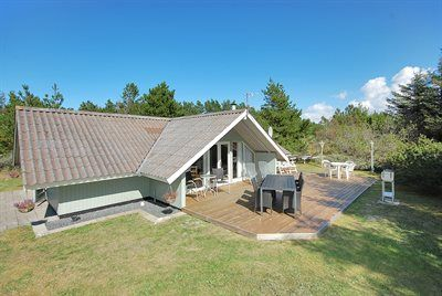 Photo for 3 bedroom accommodation in Saltum