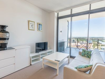 Photo for Rhodes 2 bedroom - 270 STUNNING VIEWS (RHO2410)