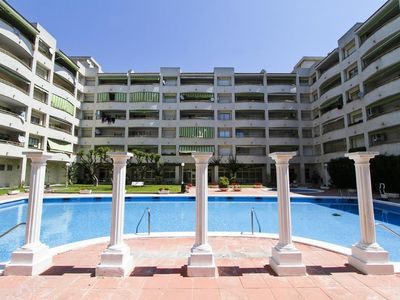 Photo for Marathon - 2 bedroom apartment with pool