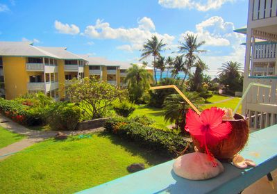 Coconut Grove at Colony Cove - St Croix, Virgin Islands