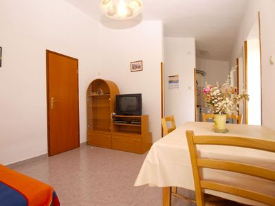 Photo for Apartment for 2 persons with 2 extra beds (ID 15834)