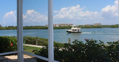Photo for Walk to Siesta Beach! You're Going To LOVE This Water View!!