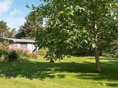 Photo for Vacation home Boeslum Strand in Ebeltoft - 4 persons, 2 bedrooms