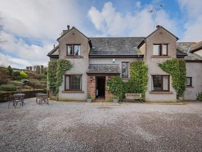 Photo for Stunning Traditional Home With Wood Burning Fire In Charming Village.
