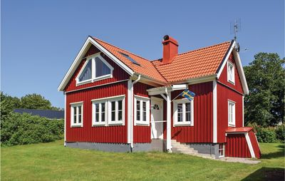 Photo for 3 bedroom accommodation in Bolmsö