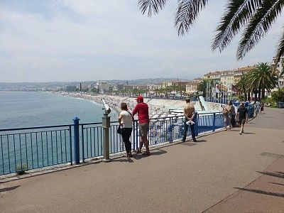 Photo for 2BR Apartment Vacation Rental in Nice, PACA