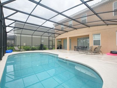 Photo for No Rear Neighbors, Game Room, 2 Master Suites, Free WiFi!!