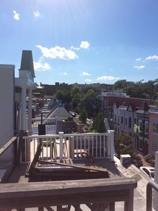 Photo for 1BR Bed & Breakfast Vacation Rental in Washington, District of Columbia