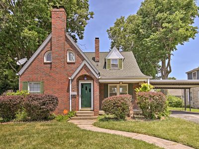 Photo for Remodeled Indianapolis Home w/Deck-Walk to the IMS