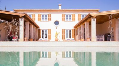 "Photo for This beautiful country house is located ""at the gates"" of Palma, in municipality B"