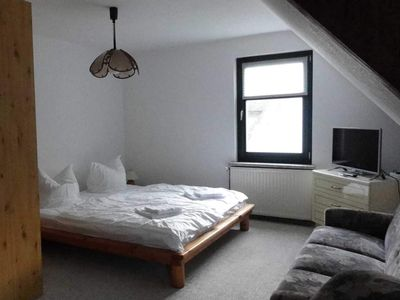 Photo for Double room 25 m² - Landhaus Ulrich