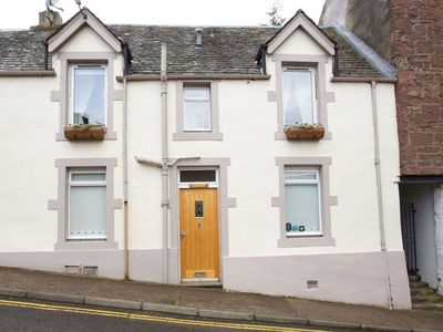 Photo for 2BR Apartment Vacation Rental in Crieff, Scotland