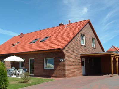 Photo for Holiday home for 6 guests with 130m² in Butjadingen (123396)