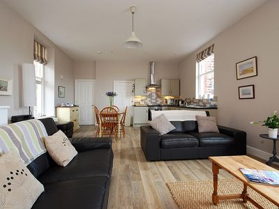Photo for Beautiful  Coastal Cottage with stunning estuary views