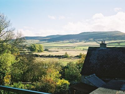 Photo for Cosy well-furnished 3 double-bed house on edge of Northumberland National Park