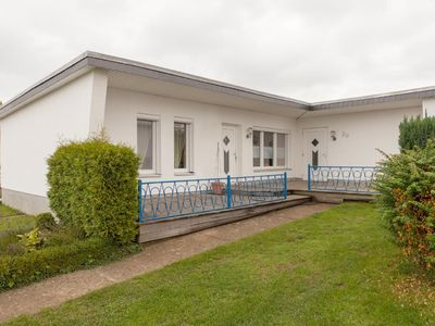 Photo for Holiday home Boltenhagen for 2 - 4 people with 2 bedrooms - Holiday home