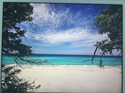 Photo for 1BR Apartment Vacation Rental in Oletta