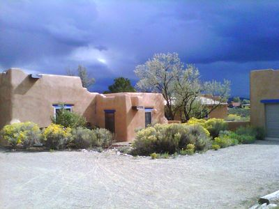 Photo for Las Piedras -Southwestern Adobe Oasis - 3 Bd, 2 BA, 2900 Sq Ft