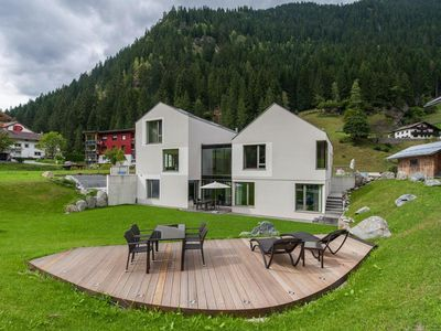 Photo for Apartments home Apart Laudinella, See im Paznaun  in Paznaun und Ischgl - 4 persons, 1 bedroom