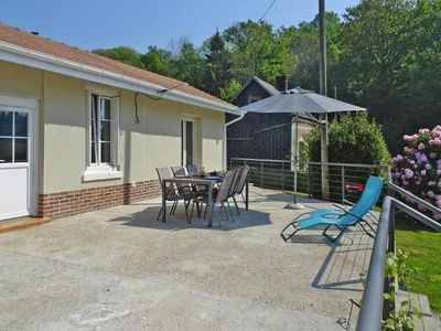 Photo for holiday home, Notre-Dame-du-Bec  in Seine - Maritime - 4 persons, 2 bedrooms