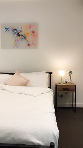 Photo for Apartment on Rose Lane CBD Free Wifi, Pool - Opposite Southern Cross Station