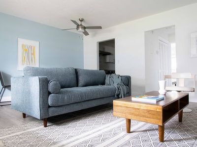 Photo for Sonder | Wilton House | Bright 1BR + Kitchen