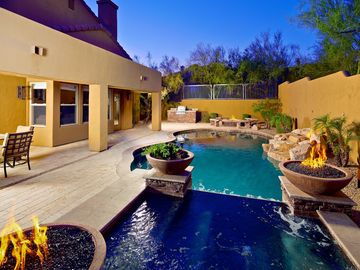 Vrbo Scottsdale Mountain Scottsdale Vacation Rentals