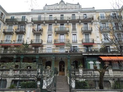 Photo for Studio to cure or short stay in the center of Aix les Bains
