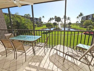 Photo for Gulf View, Two Bedroom Condo - Sundial P203