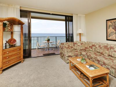Photo for Incredible views from this waterfront condo w/ lanai plus pool & hot tubs