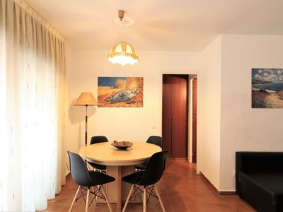 Photo for Apartment by the beach in Calella with wifi