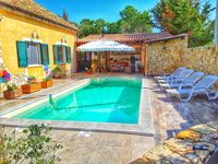 A superb Villa in a quiet & relaxing location.