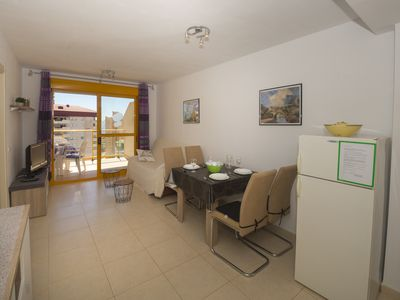 Photo for Amber beach completely renovated with frontal sea views