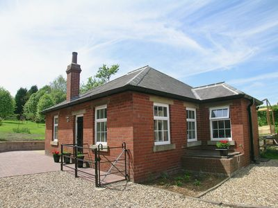 Photo for 2 bedroom accommodation in Tosson Mill, near Rothbury