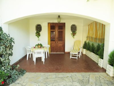 Photo for Apartment between Palermo and Cefalù (1-5 persons)