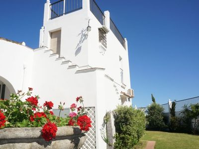 Photo for Vacation home Linda Vista in Marbella - 8 persons, 4 bedrooms