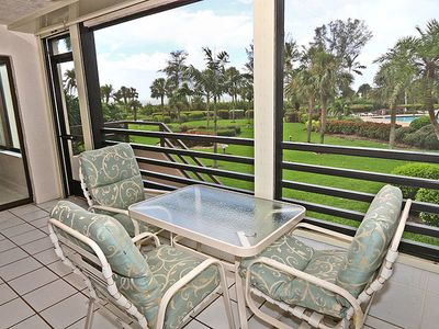 Photo for Great Amenities. Beautifully Landscaped. Gulfside Place 105