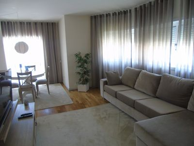 Photo for Oporto Beach Apartment (Duplex)