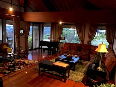 Photo for 45% OFF ! -- Two Room Suite by Avenida Escazu; sleeps 4 - 6