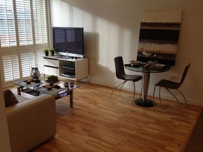 Photo for Smart Modern Apartment in Chelsea