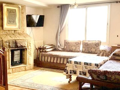 Photo for Beautiful apt in Ifrane