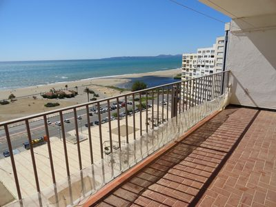 Photo for Great Apartment with sea views ref 76