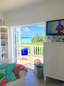 Photo for Beautifully decorated home!!! Tippy's Cottage by the Sea 3 BR 2 ba Sleeps 8
