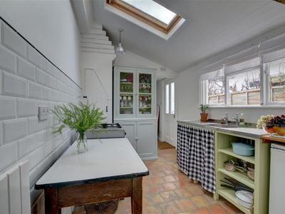 Photo for Vacation home Teal in Whitstable - 4 persons, 2 bedrooms
